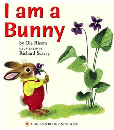 《I Am A Bunny》