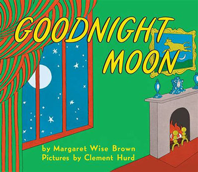 《Goodnight Moon》