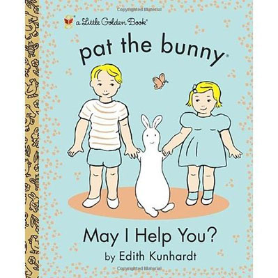 《Pat the Bunny》
