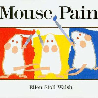 《Mouse paint》